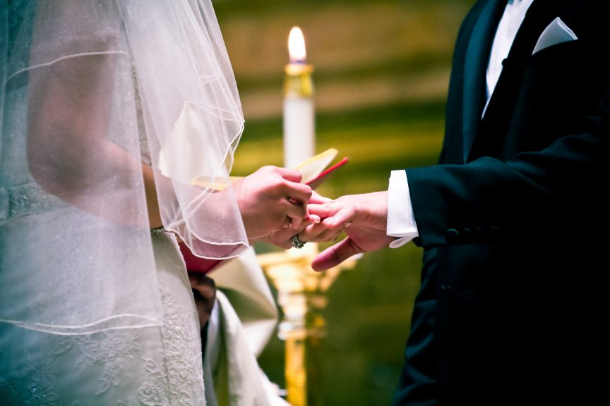 Wedding Ceremony Tips from Dash of Class Platinum Entertainment